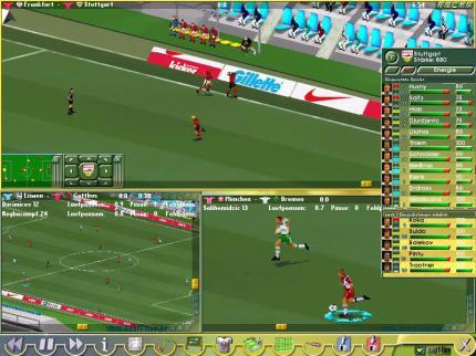 Kicker Fussball Manager 2 Neuer Patch